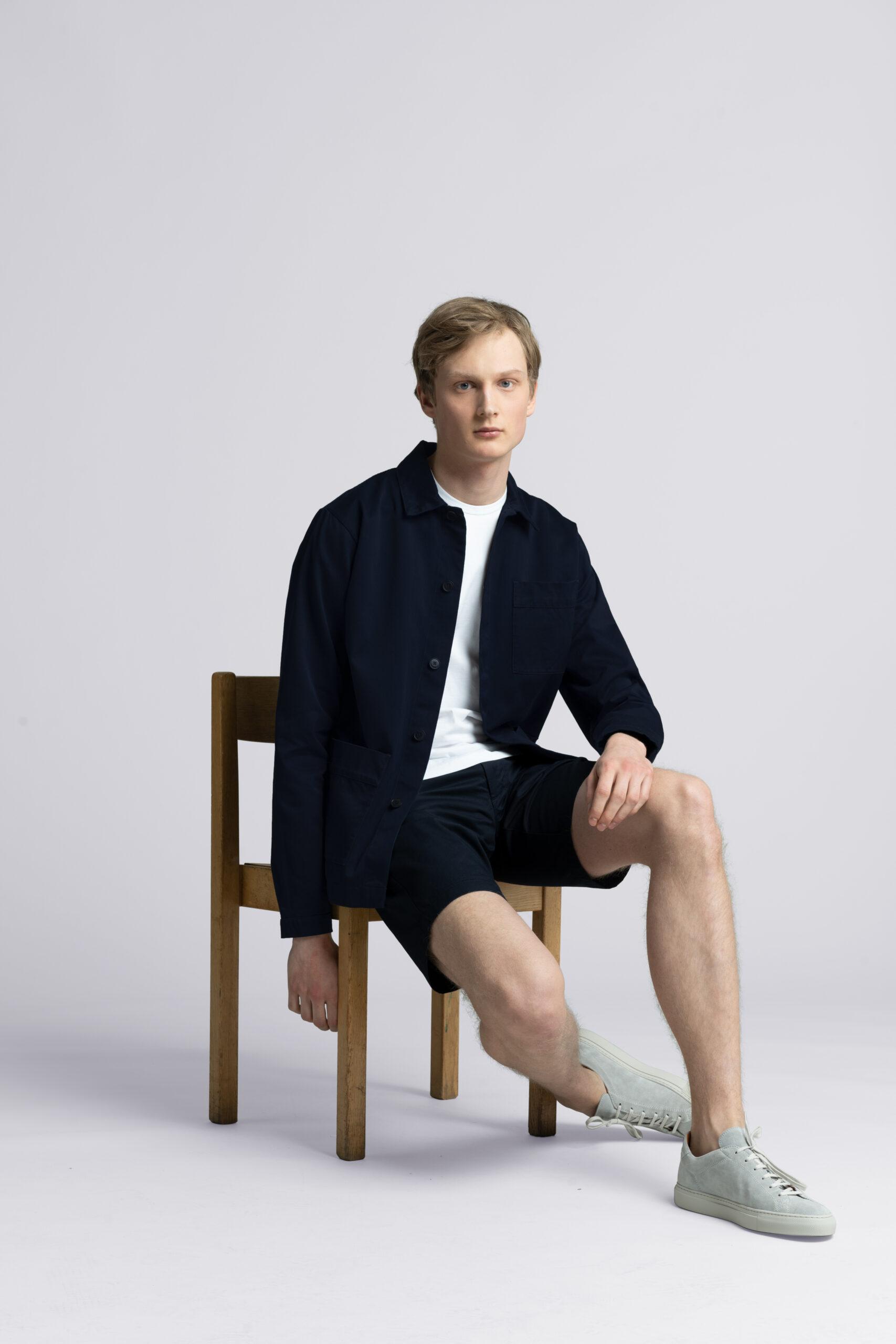 ASKET Swedish Brands you should know - organic fashion essentials